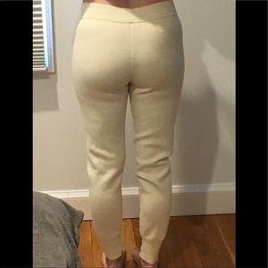 dfd2a9422eac8 Uniqlo Pants | Women Aw Heattech Ribbed Leggings S | Poshmark
